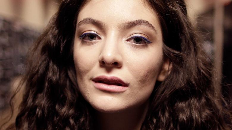 Lorde, recording artist