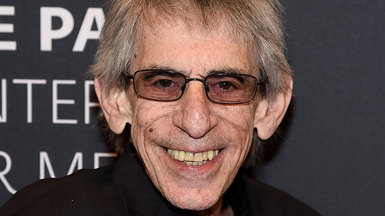 Richard Belzer at the Paley Center