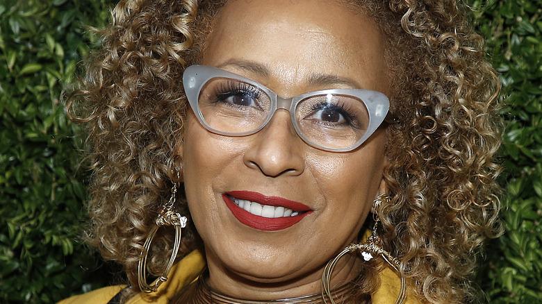 Tamara Tunie at the 13th Annual Golden Heart Awards