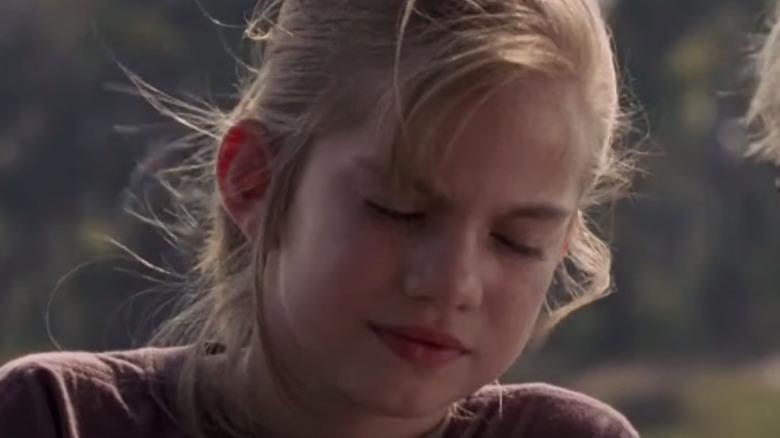 My Girl characters in movie screengrab
