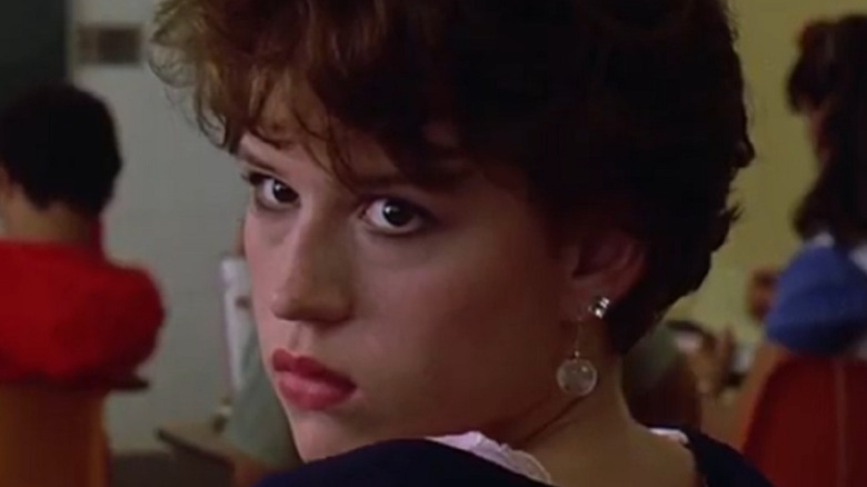 """""""Sixteen Candles"""" was a hit teen movie of the 1980s."""