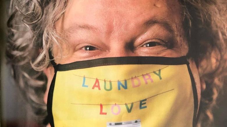 The Laundry Guy Patric Richardson