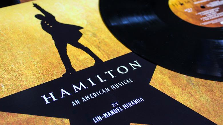 Hamilton record
