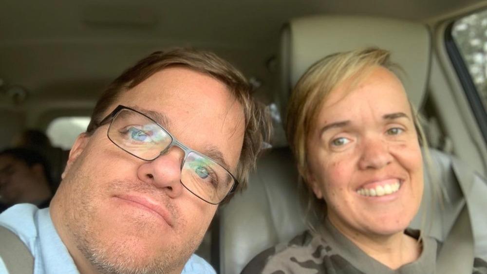 Trent and Amber Johnston