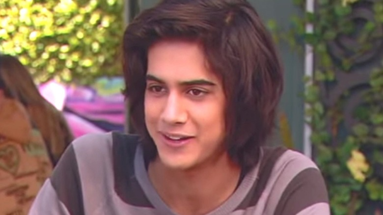 Avan Jogia appears as Beck in Victorious