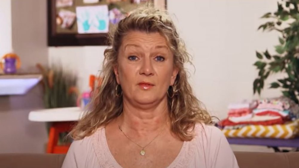Grandma MiMi from OutDaughtered