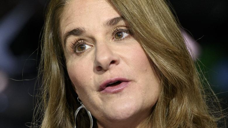 File: Melinda Gates