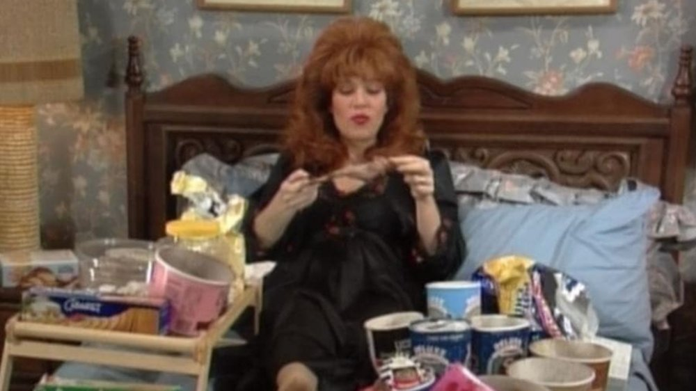 Peggy Bundy from Married With Children