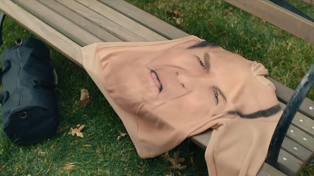 Jason Alexander in Tide commercial