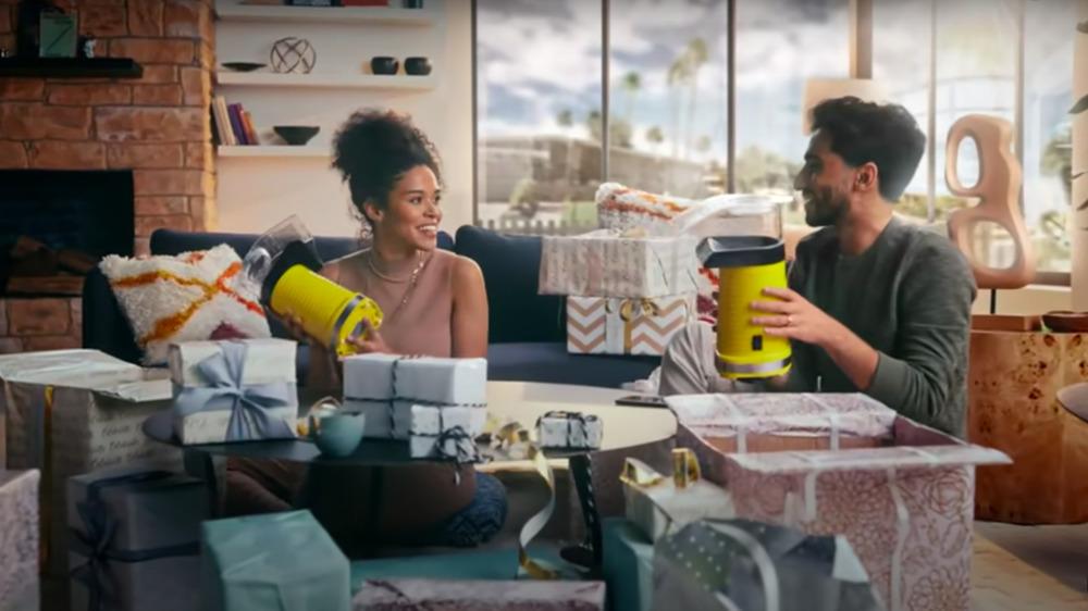 Mercari Super Bowl commercial song