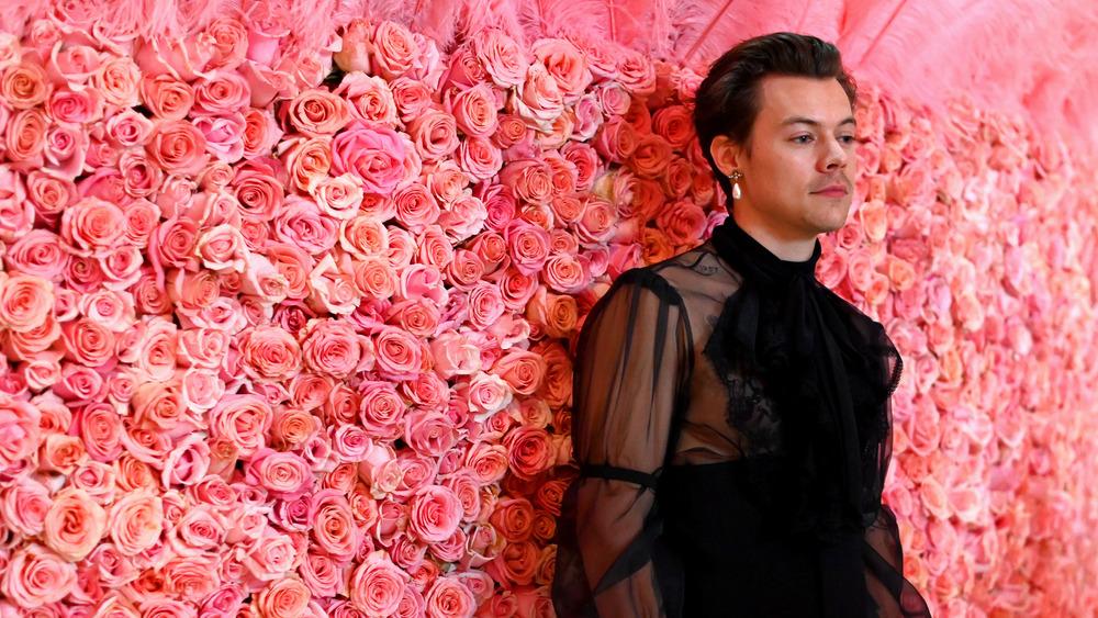 Harry Styles fashion