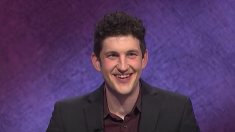 """Matt Amodio on """"Jeopardy!"""""""
