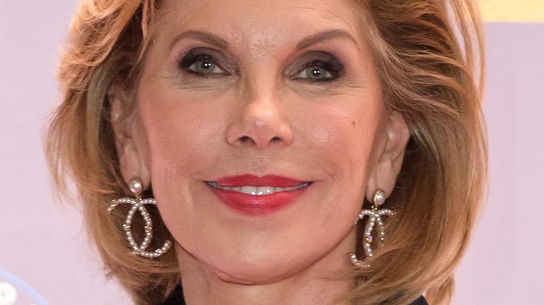 Christine Baranski at Legacy Awards