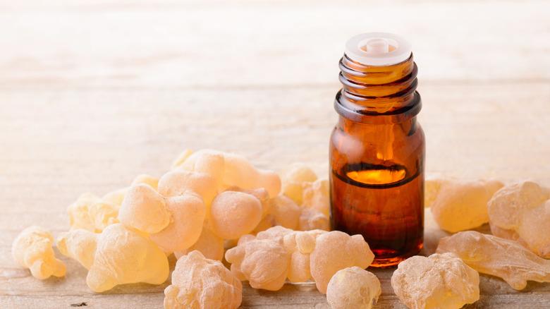 Frankincense in skincare
