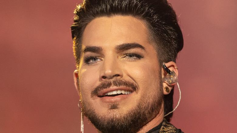 Adam Lambert 2019 Queen Tour