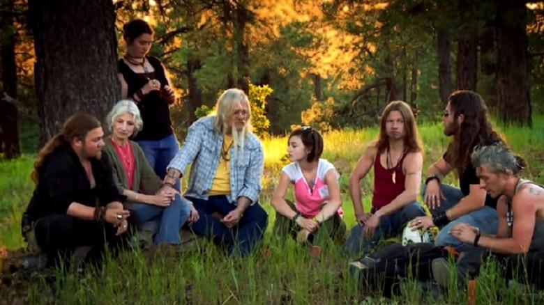 """""""Alaskan Bush People"""" screenshot"""