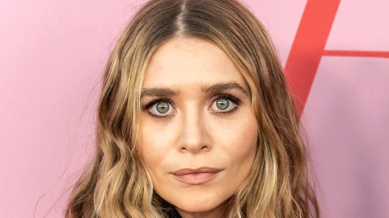 Ashley Olsen, 2019 CFDA awards
