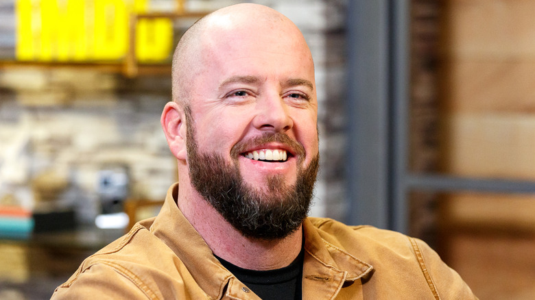 Actor Chris Sullivan who plays Toby on This Is Us