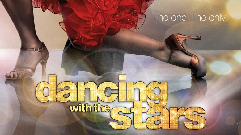 Dancing With the Stars poster