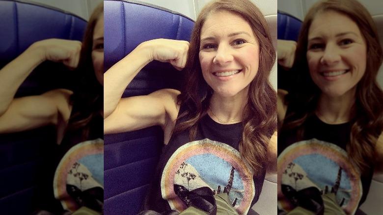 Danielle Busby