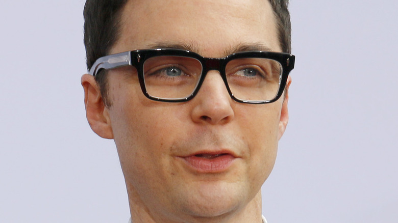 Jim Parsons at an event