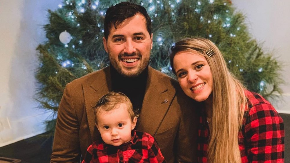 Jinger Duggar Vuolo and family
