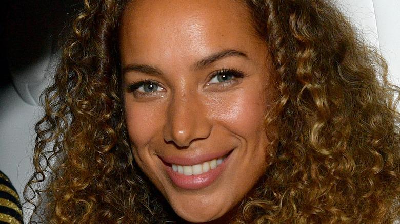 Leona Lewis at screening of Paris Is Burning