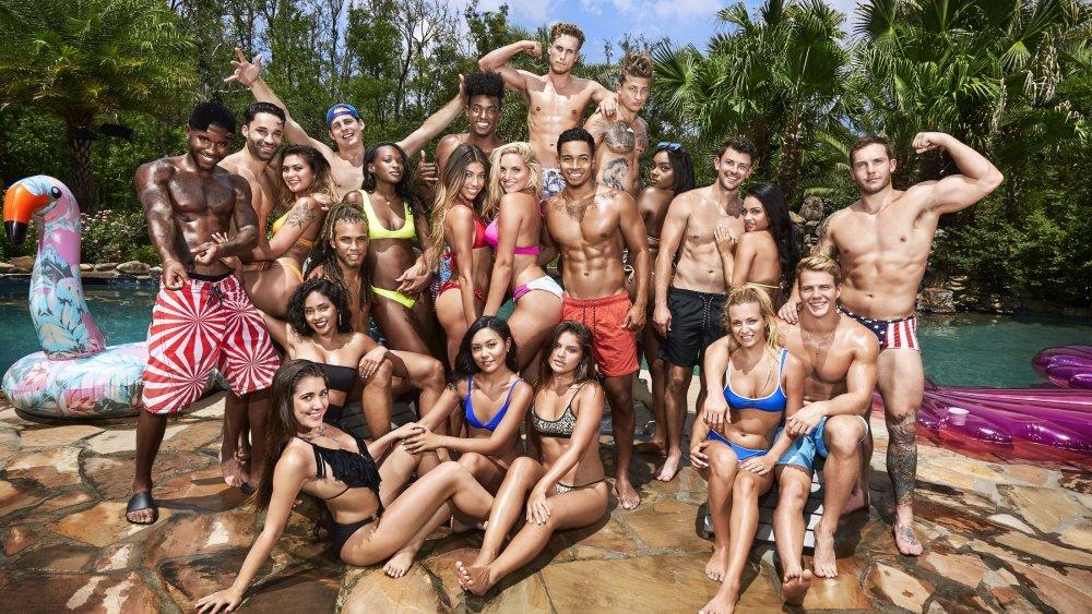 AYTO Season 6 Cast
