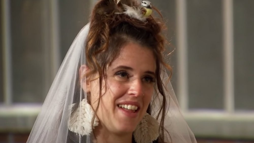 Amelia Fatsi, Married at First Sight