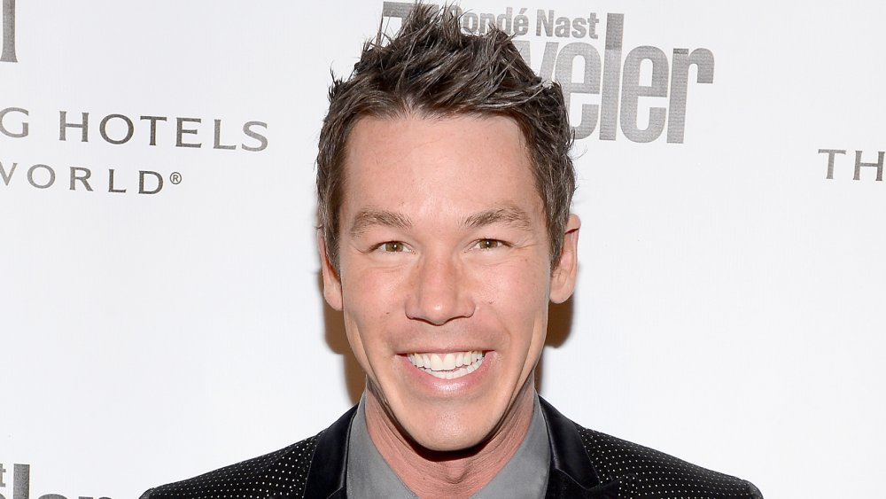 David Bromstad from My Lottery Dream Home