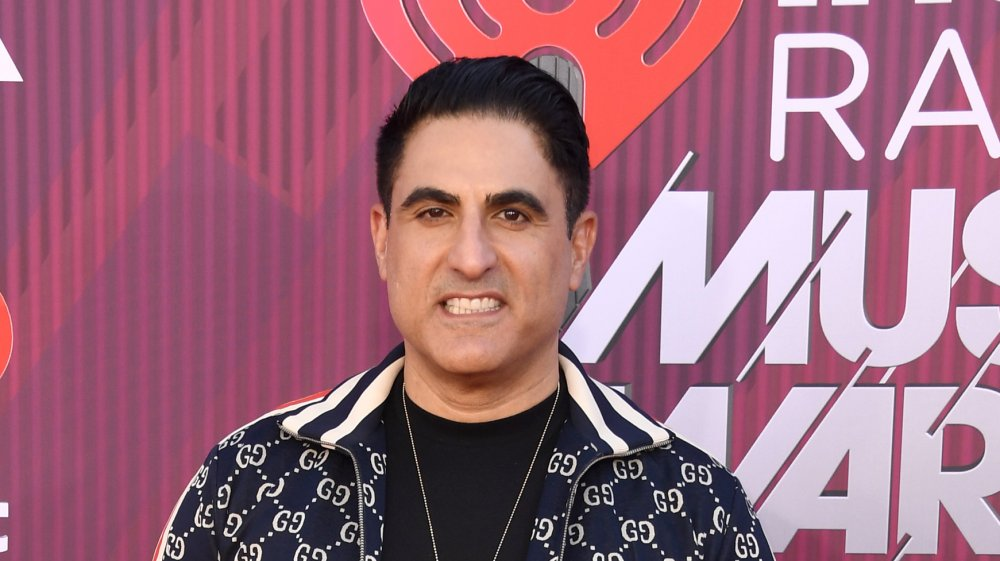 Reza from Shahs of Sunset