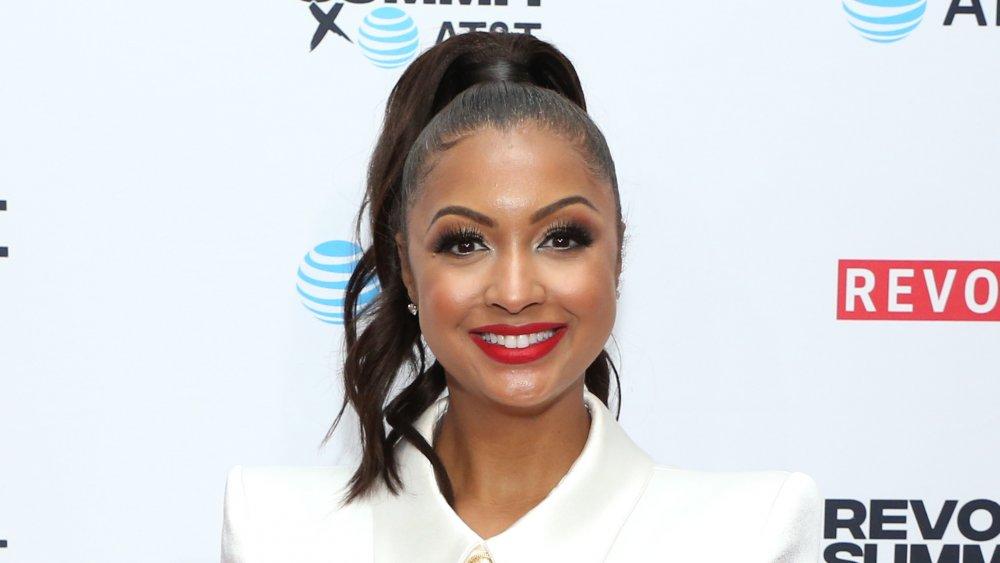 RHONY's newest housewife, Eboni K. Williams