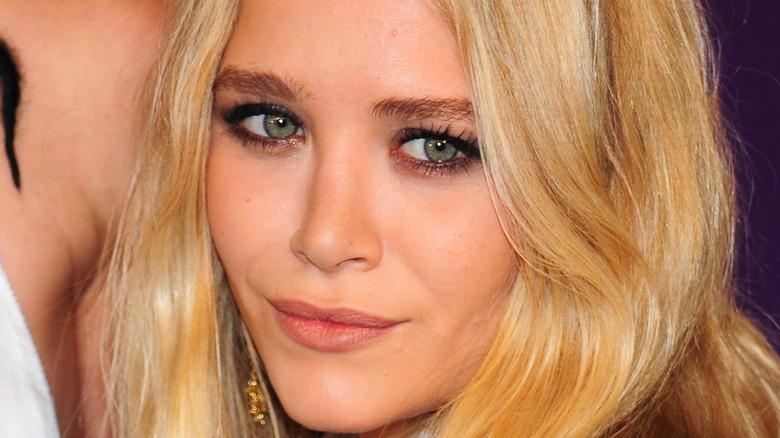 Mary Kate Olsen 2010