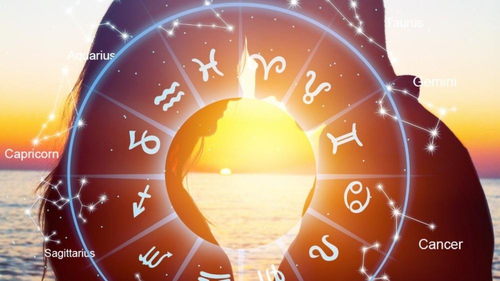 Astrology chart relationship