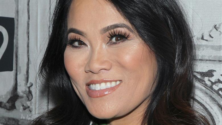Dr. Sandra Lee smiling