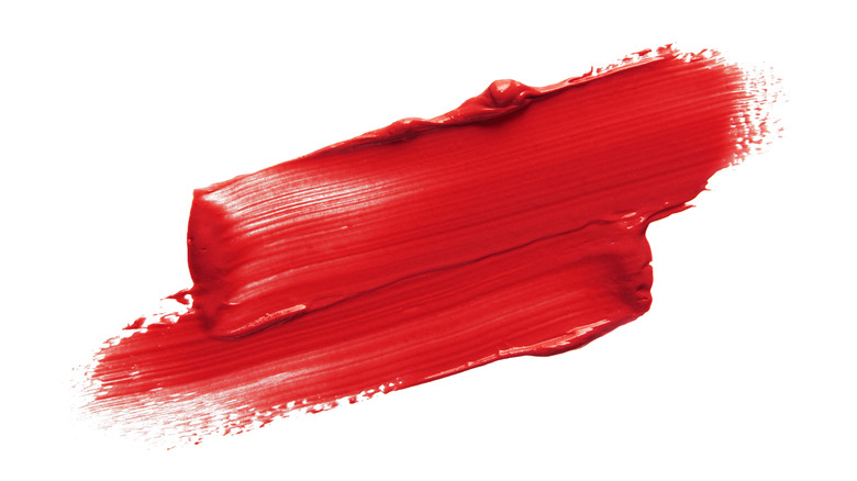Red color corrector