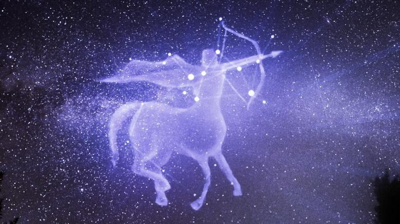 sagittarius constellation stars