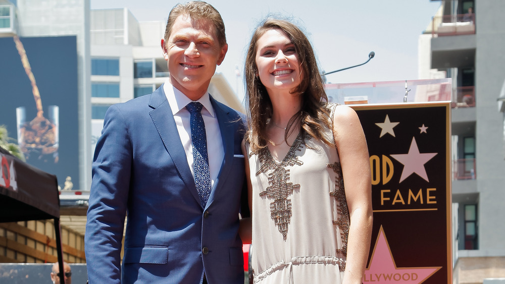 Bobby Flay daughter Sophie Flay