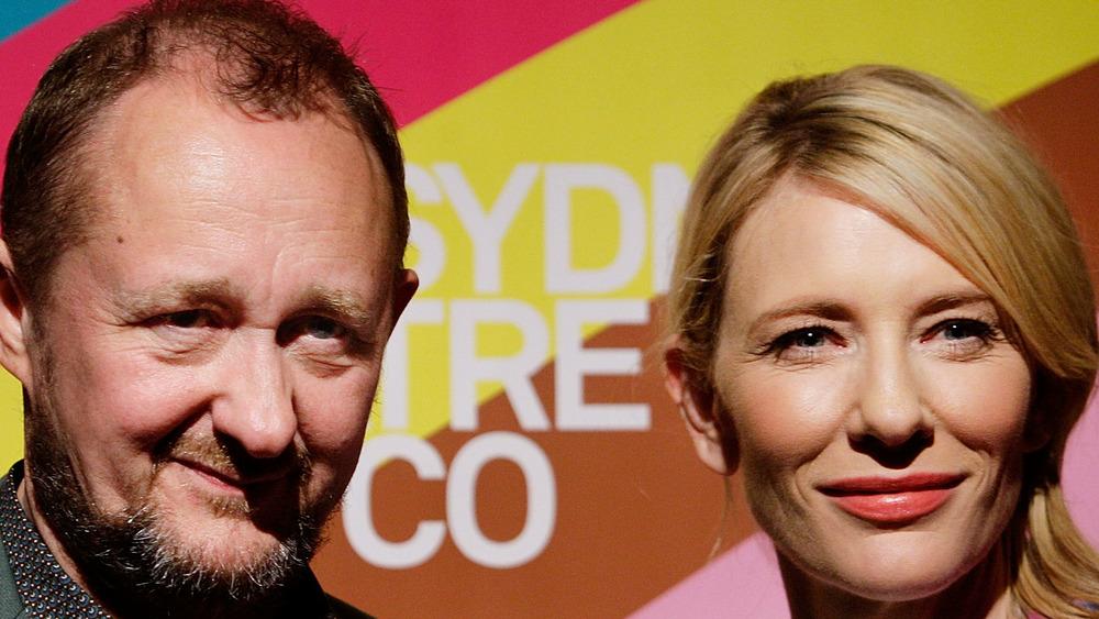 Cate Blanchett Husband