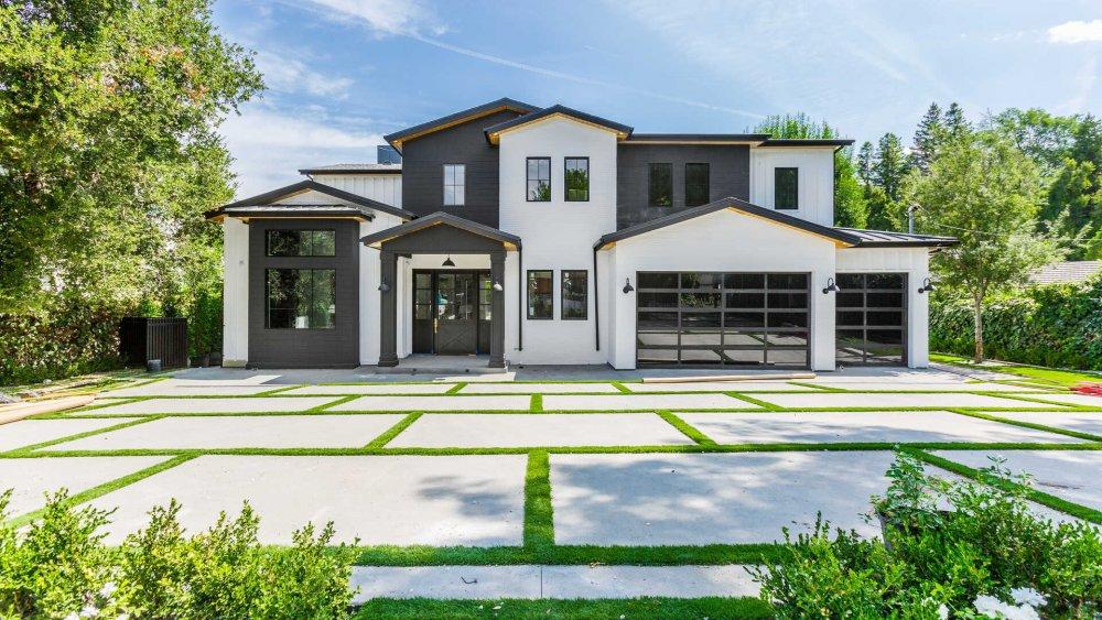 James Charles' gorgeous LA home