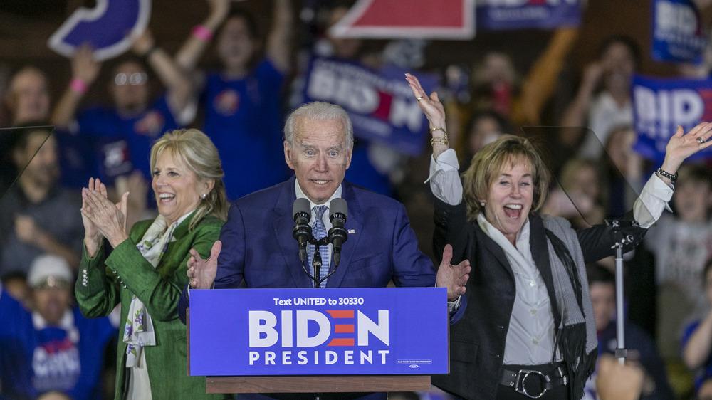 Jill Biden, Joe Biden, Jill Biden Owens