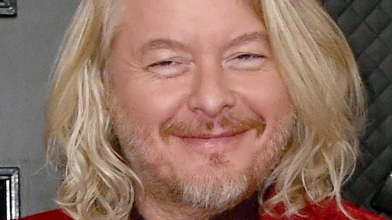 Phillip Sweet smiling