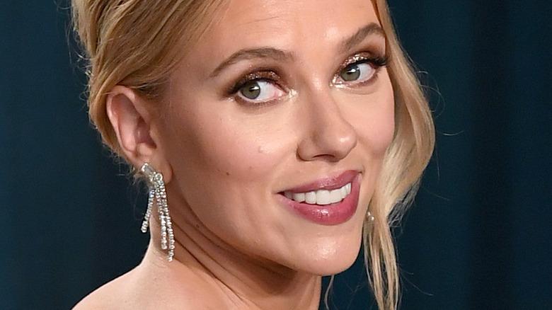 Scarlett Johansson 2020