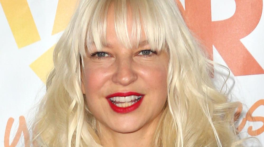 """Musician Sia attends """"TrevorLIVE LA"""""""