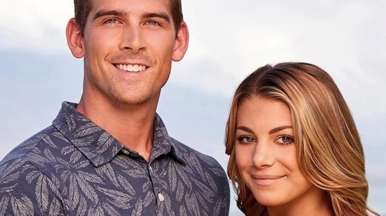 Erin and Corey Temptation Island