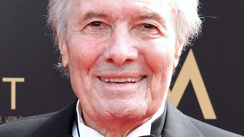 Famous chef Jacques Pepin Emmys