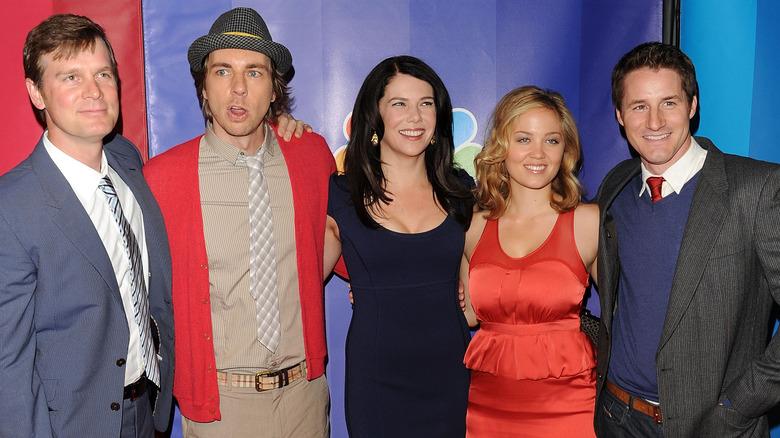 Cast of Parenthood