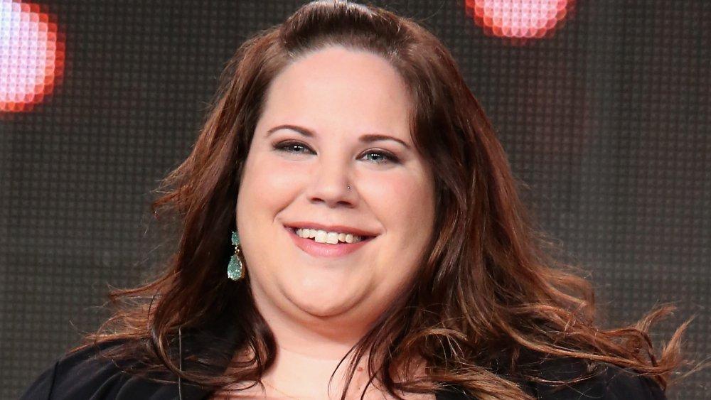 My Big Fat Fabulous Life star Whitney Way Thore