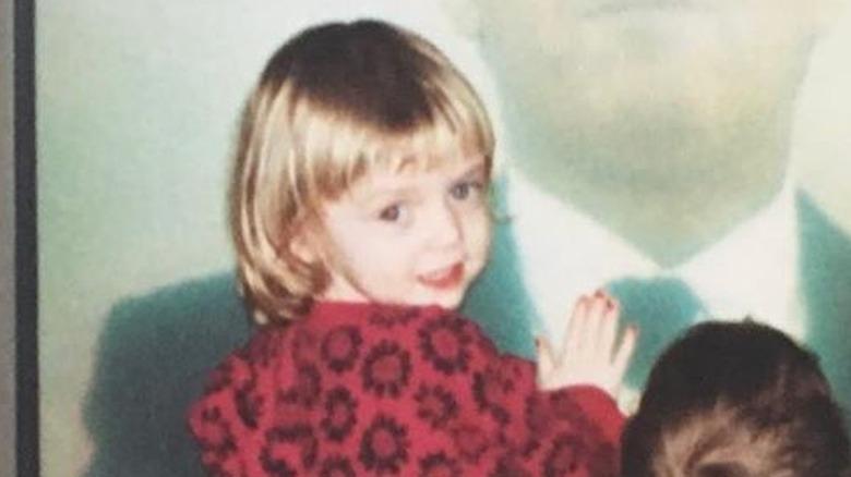 Lorraine Nicholson, Jack Nicholson's daughter
