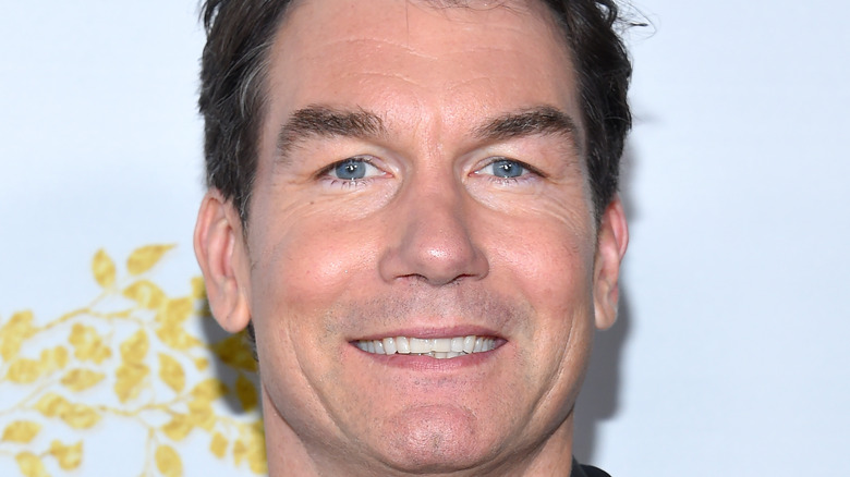 Jerry O'Connell smiling
